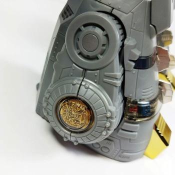 [Fanstoys] Produit Tiers - Dinobots - FT-04 Scoria, FT-05 Soar, FT-06 Sever, FT-07 Stomp, FT-08 Grinder - Page 9 YoaSUooR