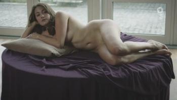 Lea Van Acken Nackt