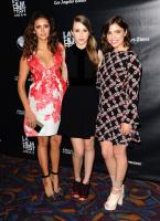 Los Angeles Film Festival - 'The Final Girls' Screening (June 16) ZLMCXFo9