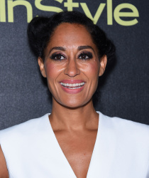 Tracee Ellis Ross - HFPA & InStyle Celebrate The 2016 Golden Globe Award Season @ Ysabel in West Hollywood - 11/17/15