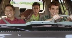 American Pie: Naga mila / American Pie Presents: The Naked Mile (2006) PL.HQDVDRip.XviD.AC3-ELiTE + Rmvb / Lektor PL