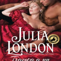 libro Trampa a un caballero – Julia London