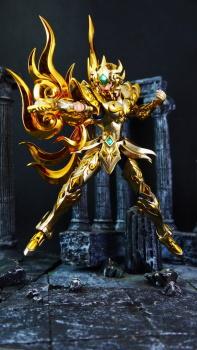Galerie du Lion Soul of Gold (Volume 2) JDasGKsJ