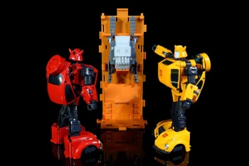 [Masterpiece] MP-21G Bumblebee/Bourdon G2 + MP-21R Bumblebee/Bourdon Rouge N4hJKgr7