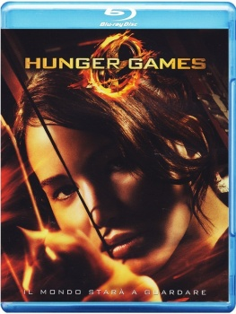 Hunger Games (2012) Full Blu-Ray 42Gb AVC ITA SPA DD 5.1 ENG DTS-HD MA 7.1