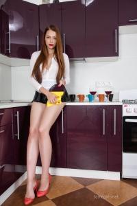 Isabella - In The Kitchen - [famegirls] 511sYj1J