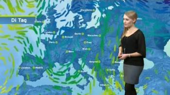 Anna Gröbel -Augsburg TV -Allemagne AdfH3dR3