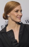 "Jessica Chastain - ""The Zookeeper's Wife"" screening in DC 3/22/17"
