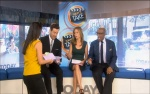 Natalie Morales - Today Show 6-27-13