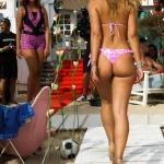 Gatas QB - Liliana Antunes Bikini