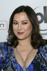 Jennifer Tilly - JENNIFER LOPEZ: ALL I HAVE Residency Show Opening Night @ Planet Hollwood Resort & Casino in Las Vegas - 01/20/16