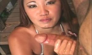 Miko Lee - Handjobs 6