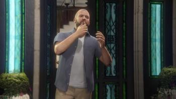GTA V Screenshots (Official)   BN4fctez