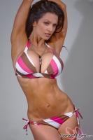 Дениз Милани, фото 5874. Denise Milani New Bikini :, foto 5874