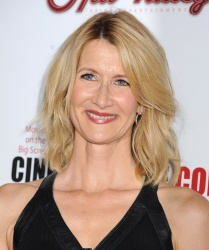 Laura Dern - 29th American Cinematheque Award Honoring Reese Witherspoon @ the Hyatt Regency Century Plaza in Los Angeles - 10/30/15