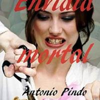 Envidia mortal – Antonio Pindo