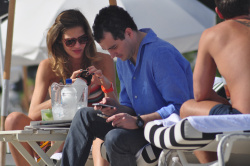 abrUafpT Ana Beatriz Barros in a bikini in Miami Beach   December 7, 2012   35 HQ candids