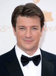 Nathan Fillion – 65th annual Primetime Emmy Awards, arrivals Sept.