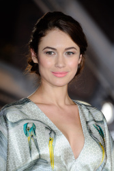 Olga Kurylenko - 15th Marrakech International Film Festival Tribute to Canadian Cinema in Marrakech - 12/06/15
