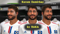 Download PES 2014 Mini Facepack by RAKA