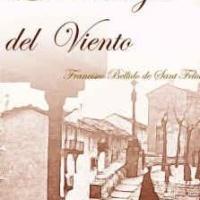La nostalgia del viento – Francisco Bellido de Sant Feliu