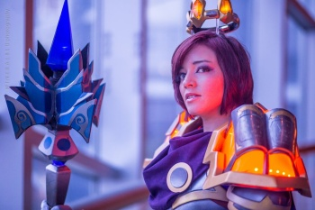 Cosplays Go ! - Page 4 MrS808Kl