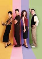 Уилл и Грейс / Will & Grace (сериал 1998-2006) CK9yceZC