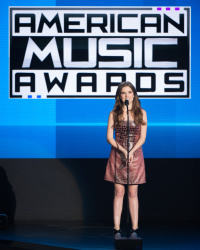 Anna Kendrick - 2015 American Music Awards @ Microsoft Theater in Los Angeles - 11/22/15