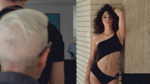 Kendall Jenner in a Sexy Video For Allure Magazine's March 2015 Issue