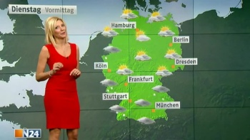 Miriam Pede - N24 - Allemagne  Acjb8rHy