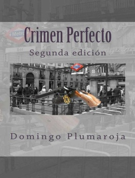 Libro Crimen perfecto Crimen perfecto 1 – Domingo Plumaroj