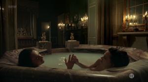 Anna Brewster, Hannah Arterton @ Versailles s02 (FR 2017) [1080p HDTV] WYwRKz6C