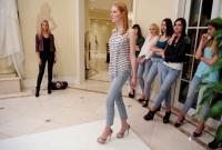 'Germany's Next Top Model' Heidi Klum Abe8U3nj