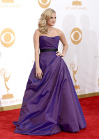 Carrie Underwood - 65th Annual Primetime Emmy Awards  - 9/22/13