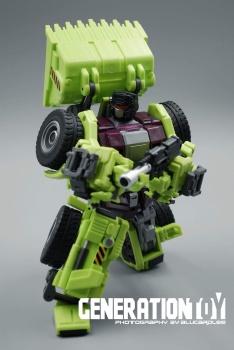 [Generation Toy] Produit Tiers - Jouet GT-01 Gravity Builder - aka Devastator/Dévastateur - Page 2 DQHFnRT9