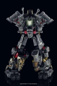 [GCreation] Produit Tiers - Jouet ShuraKing - aka Combiner Dinobots - Page 3 YBMRhrUn