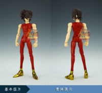 Sagittarius Seiya New Gold Cloth from Saint Seiya Omega AIi5HrpG