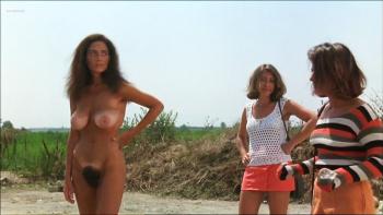 Jane Lyle  nackt
