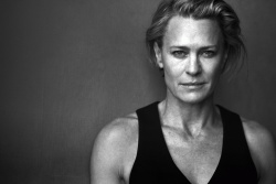 Robin Wright - PIRELLI Calender 2017 -- Dec.9.2016