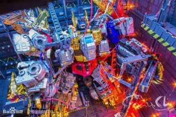 [Toyworld][ZetaToys] Produit Tiers - Jouet TW-D aka Combiner Dinobots - Page 2 XmBRowOc