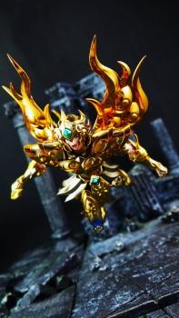 Galerie du Lion Soul of Gold (Volume 2) Ke9EozxZ