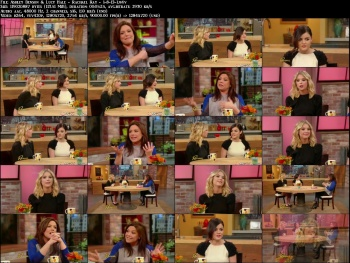 Ashley Benson & Lucy Hale - Rachael Ray - 10-8-13