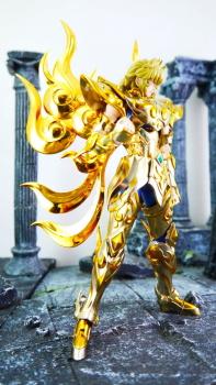Galerie du Lion Soul of Gold (Volume 2) PR5g9o6F