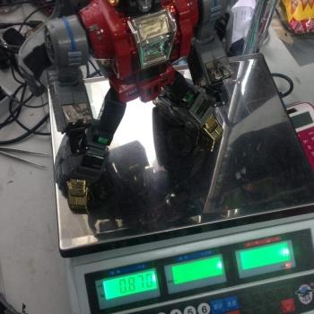 [Fanstoys] Produit Tiers - Dinobots - FT-04 Scoria, FT-05 Soar, FT-06 Sever, FT-07 Stomp, FT-08 Grinder - Page 9 Dr4WT6b2
