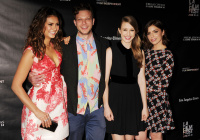 Los Angeles Film Festival - 'The Final Girls' Screening (June 16) 6VNUAbO9