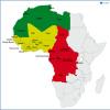 Import export en afrique