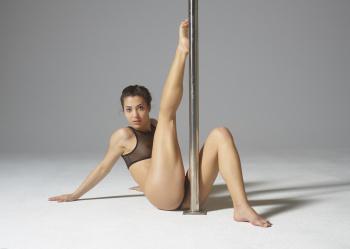 Softcore, Posing, Solo, Erotica