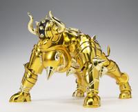 Taurus Aldebaran Gold Cloth Adl0iRq4