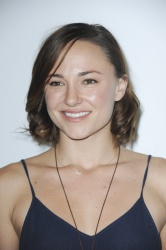 Briana Evigan - AIDS Foundation's 26th A Time For Heroes Family Festival @ Smashbox Studios in Culver City - 10/25/15