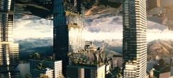 Odwróceni zakochani / Upside Down (2012) 1080p.BluRay.x264-AVSHD